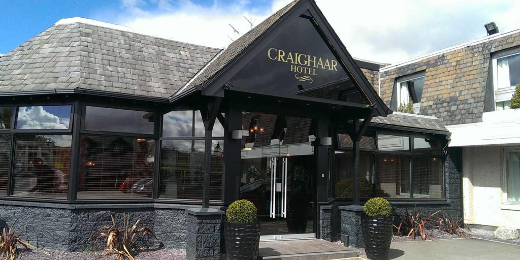 The Craighaar Hotel and Restaurant